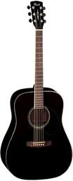 Акустическая гитара Cort Earth100-BK ...