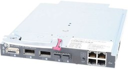 HP BladeSystem 1/10Gb Virtual Connect E…