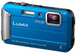 Фотоаппарат Panasonic Lumix DMC-FT30 ...