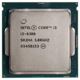 Процессор (CPU) Intel Core i3-6...