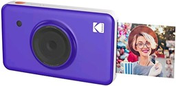 Фотоаппарат Kodak Mini Shot Purple