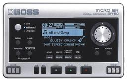 Звуковая карта Boss BR-80