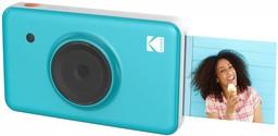 Фотоаппарат Kodak Mini Shot Blue