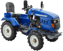 Мини-трактор Русич Т-12