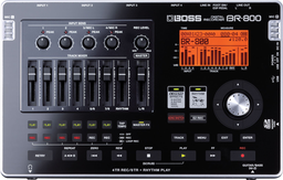 Звуковая карта Boss BR-800