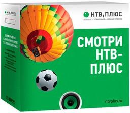 НТВ-Плюс HD Simple III (Дальний Восток)