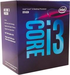 Процессор (CPU) Intel Core i3-8300 3....