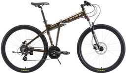 Велосипед Stark Cobra 27.3 HD (2018) ...