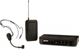 Аналоговая радиосистема Shure BLX1288...