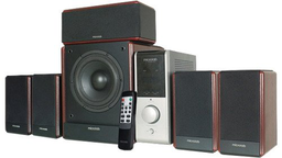 Microlab FC-730 5.1 Black