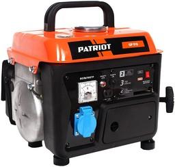 Электрогенератор Patriot GP910