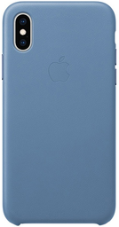 Чехол для телефона Apple iPhone XS Le...