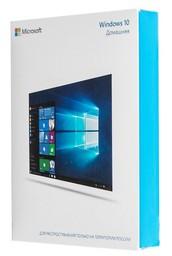 Microsoft Windows 10 Home 32/64 Bit R...