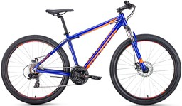 Велосипед Forward Apache 27.5 2.0 Dis...