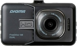 Видеорегистратор Digma FreeDrive 108 ...