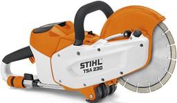 Stihl TSA230 (без АКБ и ЗУ)