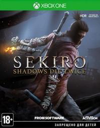 Sekiro: Shadows Die Twice Xbox One ру...
