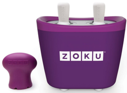 Мороженица Zoku Duo Quick Pop Maker P...