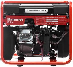Электрогенератор Hammer GN3200i