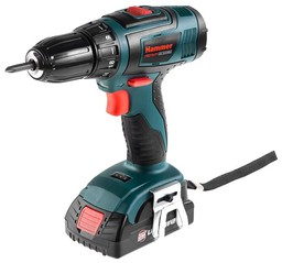 Дрель Hammer ACD183Li 2.0 Premium