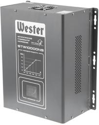 Стабилизатор напряжения Wester STW100...
