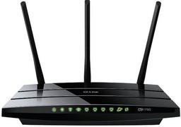 TP-Link AC1750 DualBand Archer ...