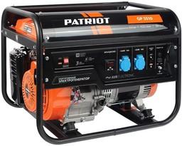 Электрогенератор Patriot GP5510