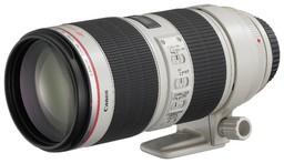 Canon EF 70-200mm f/2.8L IS II ...