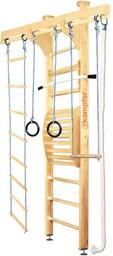 Kampfer Wooden Ladder Maxi Ceiling
