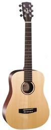 Акустическая гитара Cort Earth-Mini-F...