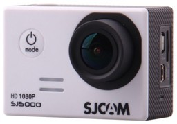 Экшен-камера Sjcam SJ5000 Silve...
