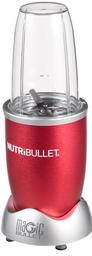 Блендер NutriBullet 5 pcs Red