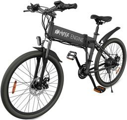 Велосипед Hiper Engine BX630