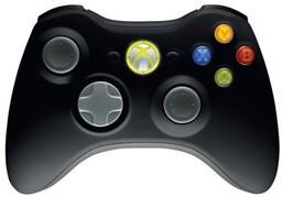 Microsoft Xbox Wireless Black