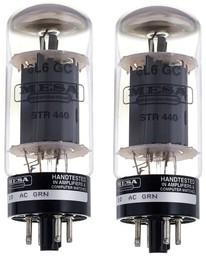 Mesa Boogie 6L6 GC STR 440 (Due...