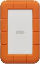 LaCie Rugged Mini 1Tb/HDD/USB 3.0 Orange