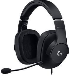 Logitech G PRO Gaming Headset Black (...