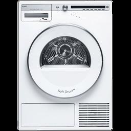 Сушильный автомат Asko T408CD.W...