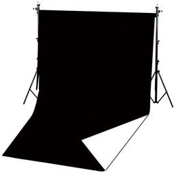 FST 1,60х3,40m черный/белый