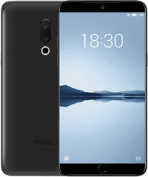 Смартфон Meizu 15 Plus LTE 6Gb 64Gb Grey