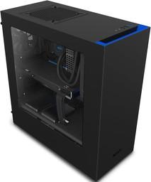 Корпус для компьютера NZXT S340 ATX B...