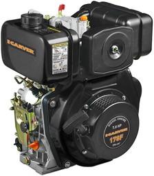 Двигатель Carver 178F
