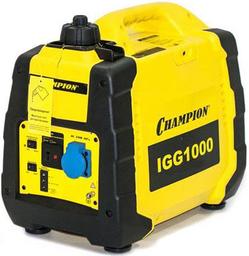 Электрогенератор Champion IGG1000