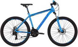 Велосипед Dewolf Ridly 20 (2019) Blue 2…