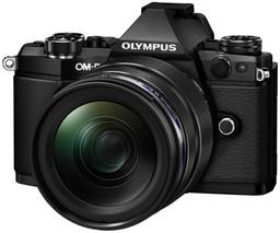 Фотоаппарат Olympus OM-D E-M5 Mark II...