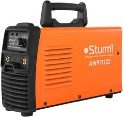Sturm! AW97I122