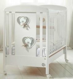 Кроватка Baby Expert Bon Bon Duetto б...