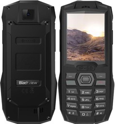 Blackview BV1000 Black