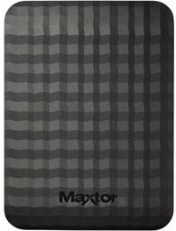 Maxtor M3 Portable 2Tb/HDD/USB 3.0 Black