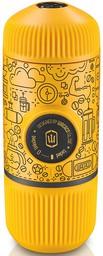 Wacaco Nanopresso Tattoo Yellow
